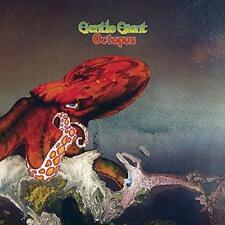 Gentle Giant - Octopus (5.1 & 2.0 Steven Wilson Mix) (NEW CD+BLU-RAY)