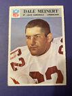 1966 Philadelphia Football Cards 68