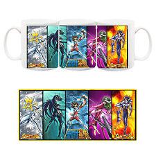 Saint Seiya Cavalieri dello Zodiaco Bronzo Pegasus Tazza Ceramica Mug Cup