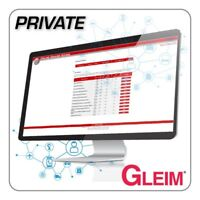 New Gleim Private Pilot Online Ground School Training Course