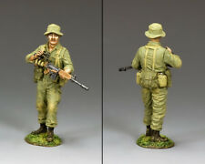 King and (&) Country VN031 Aussie Patrol Commander
