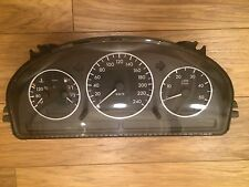 1635409011 Mercedes W163 2004 ML 400CDI Tacho Kombiinstrument
