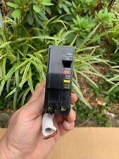 Square D 60 Amp GFCI Breaker Snap In