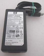 ALIMENTATORE ORIGINALE STAMPANTE HP 0957-2084 PRINTER ADAPTER DESKJET 5000 9000