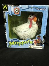 Palisades Collector's Club Exclusive Mega Muppet Camilla Action Figure