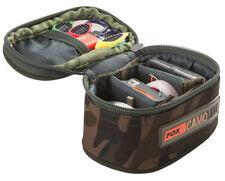 New Fox Camolite Mini Accessory Pouch CLU319 - Carp Fishing Luggage