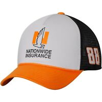 Dale Earnhardt Jr #88 Hendrick Motorsports Nationwide Throwback Retro Hat Cap