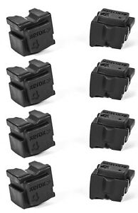 BLACK Modified Inks For Use In XEROX® ColorQube® 8570 / 8580 108R00929 Lot