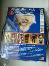 Muffins Halo Guide For Blind Dogs (medium)