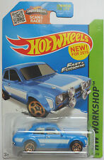 Ford Fast & Furious Diecast Cars