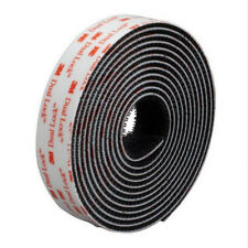 Tape 250/25.4mm Width Dual Lock SJ3550 Black VHB Mushroom Adhesive Fastener Tape