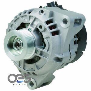 New Alternator For Mercedes-Benz SLK230 L4 2.3L 98-04 0123320035 0123320058