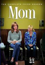 Mom: The Complete Third Season 3 (DVD, 2016, 3-Disc Set)