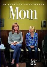 Mom: The Complete Third Season 3 (DVD, 2016, 3-Disc Set)