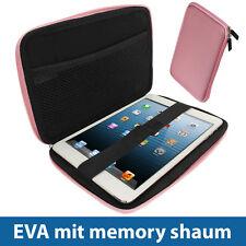 Pink Hart Tasche Hülle Case für Apple iPad Mini 1. 2. Gen Retina & Neu Mini 3