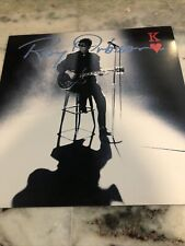 Roy Orbison Promo Album Flat 1992 King Of Hearts 12in X 12in