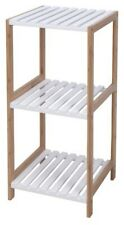 Bathroom shelf - 3 levels