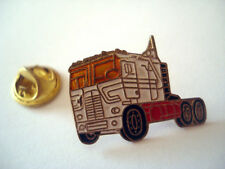 PINS CAMION TRANSPORT ROUTIER