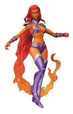 DC Collectibles DC Comics New 52: Starfire Action Figure - In Stock