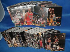 1992-93 TOPPS BASKETBALL - STADIUM CLUB SET (400) NBA CARDS * SHAQUILLE O'NEAL