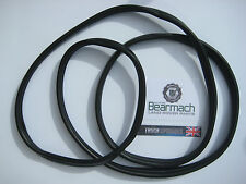 Land Rover Defender 90, 110, 130, Windscreen Frame Rubber Seal Bearmach, BR1288