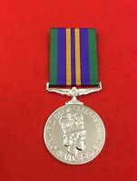 New Type High Quality Accumulated Campaign Service Medal Full Size ACSM Medal