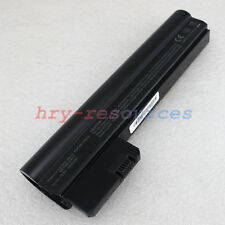 6 piles Batterie HP Mini 110-3000 3100 Series 607762-001 607763-001 HSTNN-DB1U