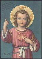 AA4759 Buon Natale - Cartlolina postale augurale - Postcard