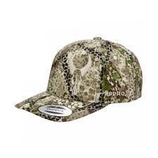 Badlands Snapback Hat