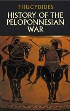 Dover Value Editions: History of the Peloponnesian War by Thucydides (2004,...