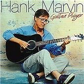 Hank Marvin - Guitar Player (CD Album 2002) FREEPOST