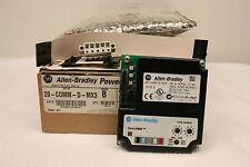 Allen Bradley 20-COMM-D-MX3 Series B DeviceNet Adapter **NEW in Box**