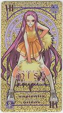 Negima! Magister Negi Magi Pactio Card #VII Misa Kakizaki