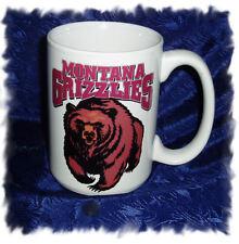 University of Montana Grizz 15 ounces Mug