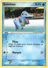 Pokémon n° 79/101 - KAIMINUS - 50PV