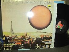 Quiet Sun Mainstream NM Lp 1975 Antilles An7008 roxy music brain Eno prog rare!