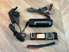 Nokia 7280 Fashion Lipstick Retro Mobile Phone, with Case & accessories - RARE
