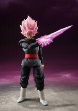 DRAGON BALL SUPER S.H FIGUARTS GOKU GOKOU BLACK ROSE FIGURE NEW
