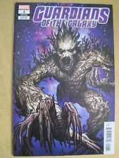 GUARDIANS of the GALAXY issue 1 : GROOT VARIANT COVER. MARVEL.2019