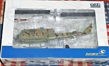 Solido War Master US Army '64 Bell UH-1B Huey Diecast 1-72 Scale Made in Banglad