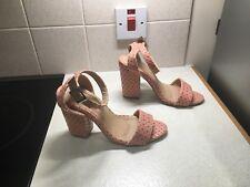 Dolcis Ladies Sandals, Size Uk 5