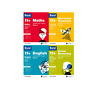 Bond 11+ English 4 Books Set Ages 9-10 Inc Assessment and Tests Book 2 NEW