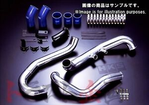 213121486 HKS Intercooler Piping Kit IC Type GTR R33 R34 BNR34 RB26 13002-AN001