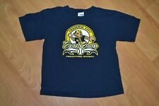 Traverse City Beach Bums Minor League Baseball T Shirt Youth Small Defunct Nice