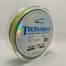 16X Braid Fishing Line - AbuAdiyat Tournament Series
