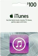 Apple D6124LLA Gift Card