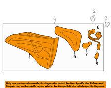 KIA OEM 14-15 Sorento Taillight Tail Light-Rear-Combo Assy Right 924061U500