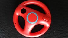 Remote Controller Generic Steering Wheel The Game for Nintendo Wii Mario Kart