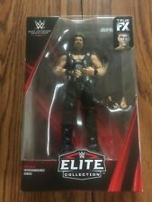 WWE Mattel Elite Network Spotlight Diesel MOC Target Exclusive Kevin Nash