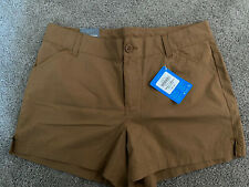 Nwt Columbia Tan Beige Size 12 Shorts Msrp: $40